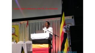 Joyce Kikafunda