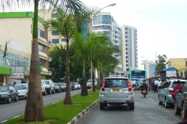 Rwanda City1