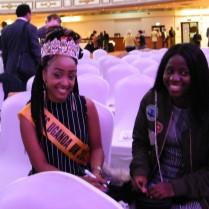 Miss Uganda