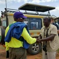Kanye West's visit to Uganda: A Pictorial.
